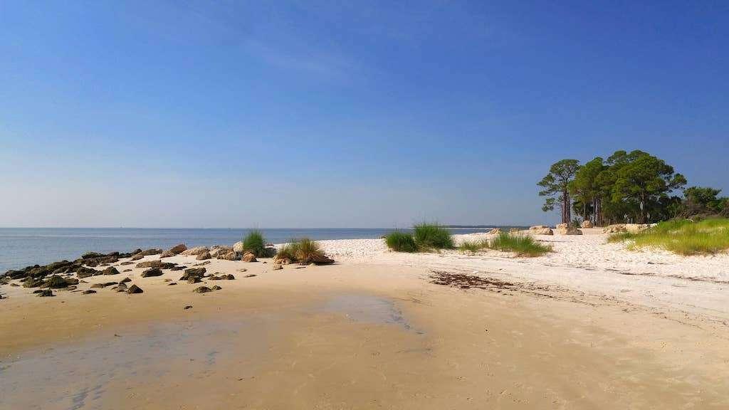 Mashes Sands Beach