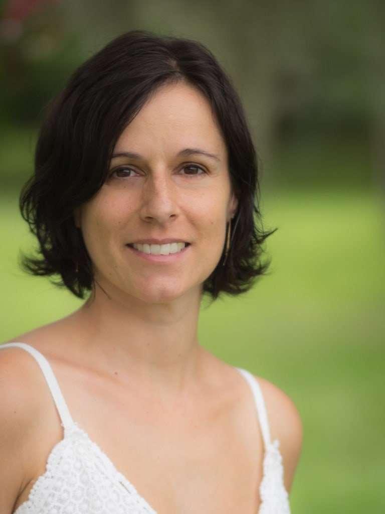 Portrait Marion Millet