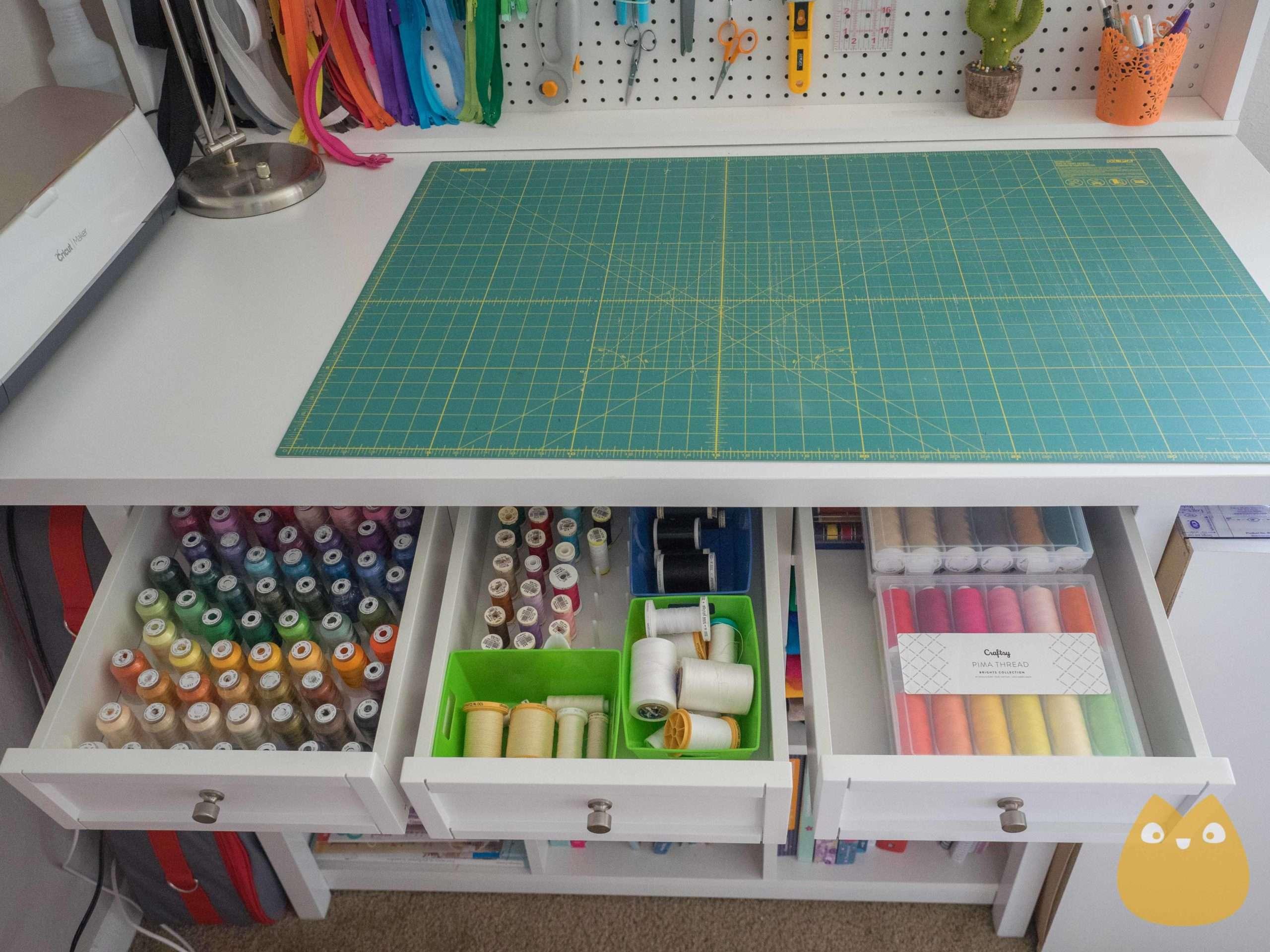 Atelier couture de Macachou